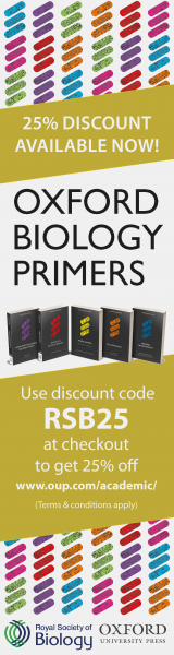 Oxford RSB Primers / Labster