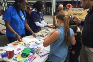 Basildon Science Fair
