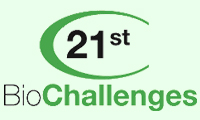 Biochallenges button