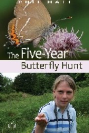 FIVE YEAR BUTTERFLY