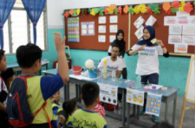 RGS Malaysia activities resized