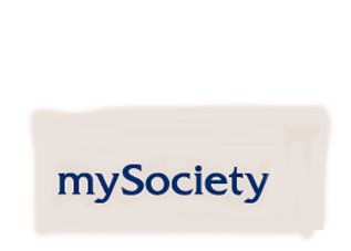 mySociety membership